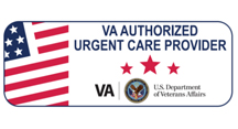 VA Authorized Urgent Care Provider